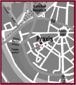 Privatpraxis für Endodontie und Zahnerhaltung | Königstraße 9 | 01097 Dresden